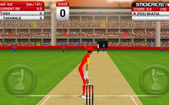 Stick-Cricket-Premier-League