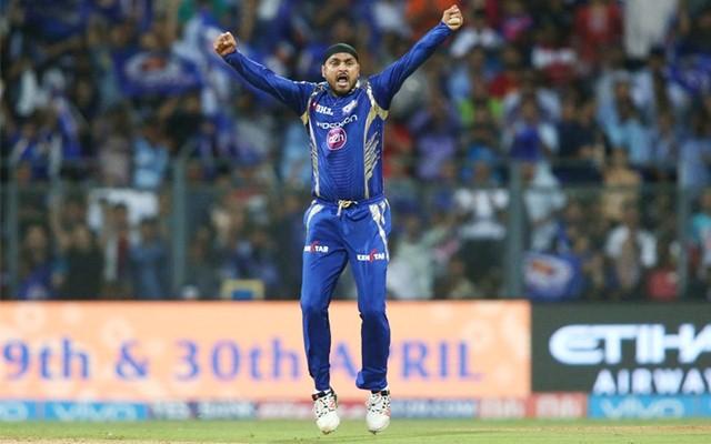 Harbhajan Singh IPL