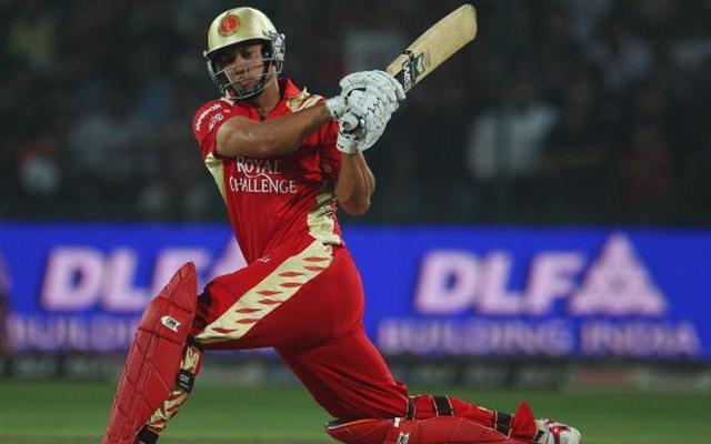Delhi Daredevils vs Royal Challengers Bangalore - IPL