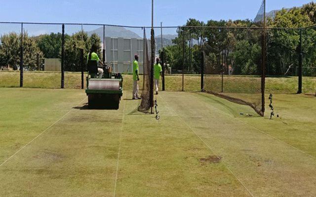 The-greenish-practice-wickets