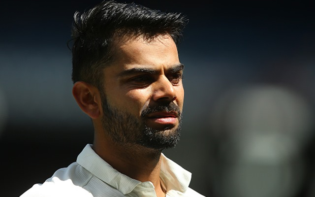south africa v India: 2nd Test