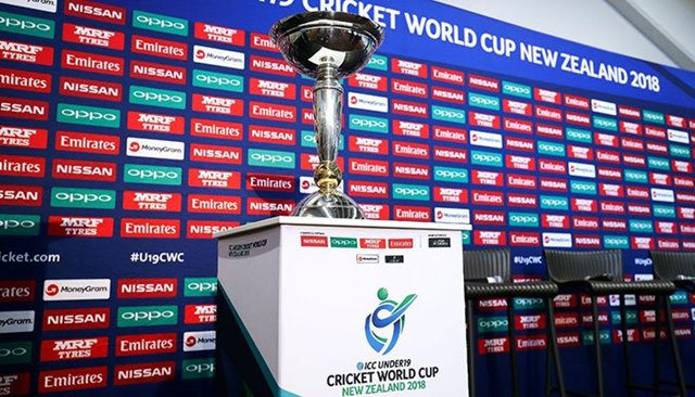 fixtures for the U19CWC