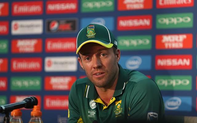 AB de Villiers (Photo by Christopher Lee-IDI/IDI via Getty Images)