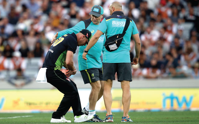 Chris Lynn (Photo by Phil Walter/Getty Images)