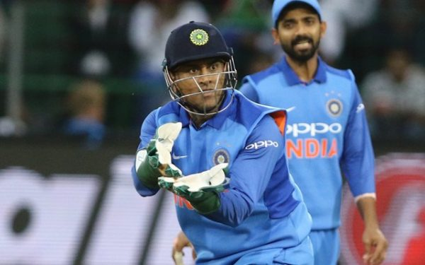 Mahendra Singh Dhoni (Photo by Richard Huggard/Gallo Images/Getty Images)