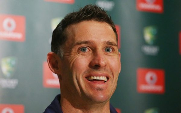 Michael Hussey (Photo by Scott Barbour/Getty Images)