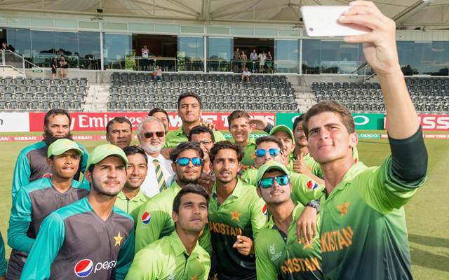 Pakistan finish third due to finishing as winners in Group D