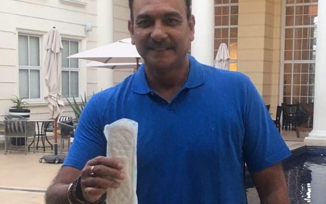 Ravi Sashtri