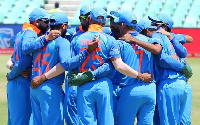 india team (Photo Source: Twitter)