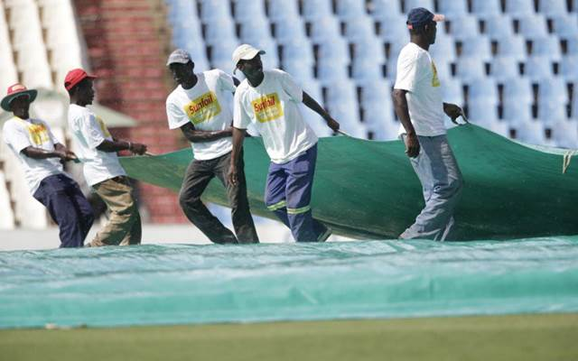 South Africa tried to 'doctor' pitches in Tests, which nearly boomeranged