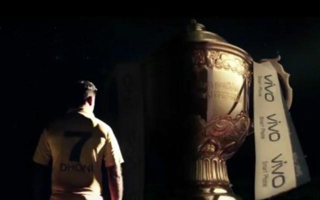 IPL 2018 anthem. (Photo Source: Twitter)