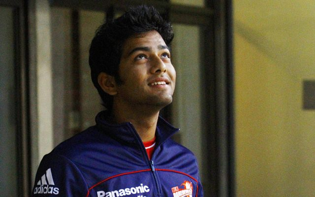 Unmukt Chand. (Photo by Anesh Debiky/Gallo Images/Getty Images)