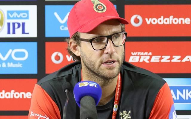 Daniel Vettori. (Photo Source: Twitter)