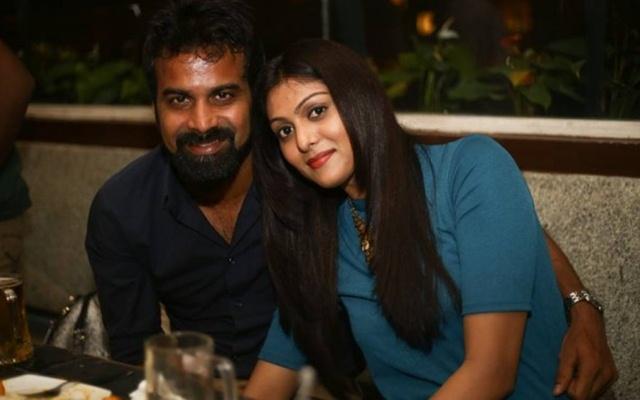 NC Aiyappa engaged with actress Anu Poovamma