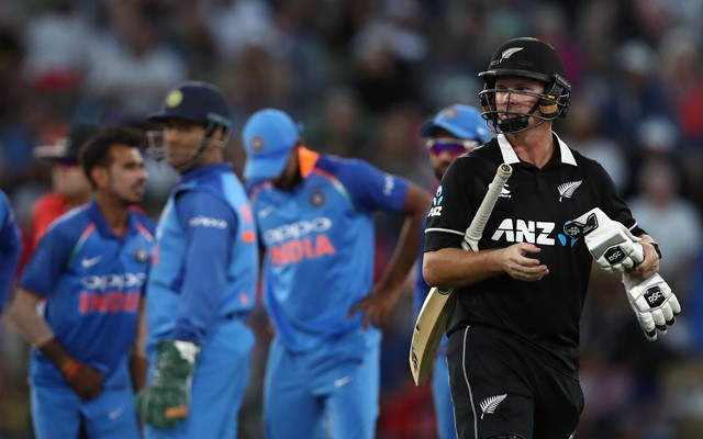 Colin Munro. (Photo by Hannah Peters/Getty Images)