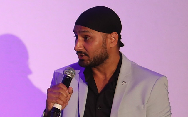 Harbhajan Singh. (Photo Source: Getty Images)