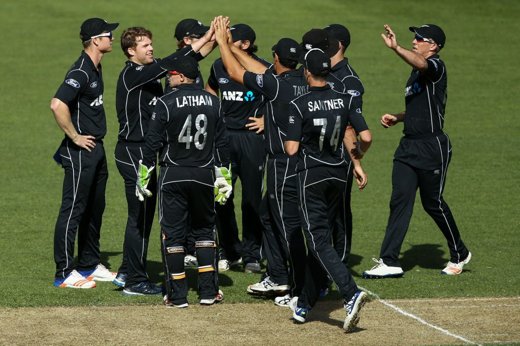 newzealand cricket team (image source: twitter)