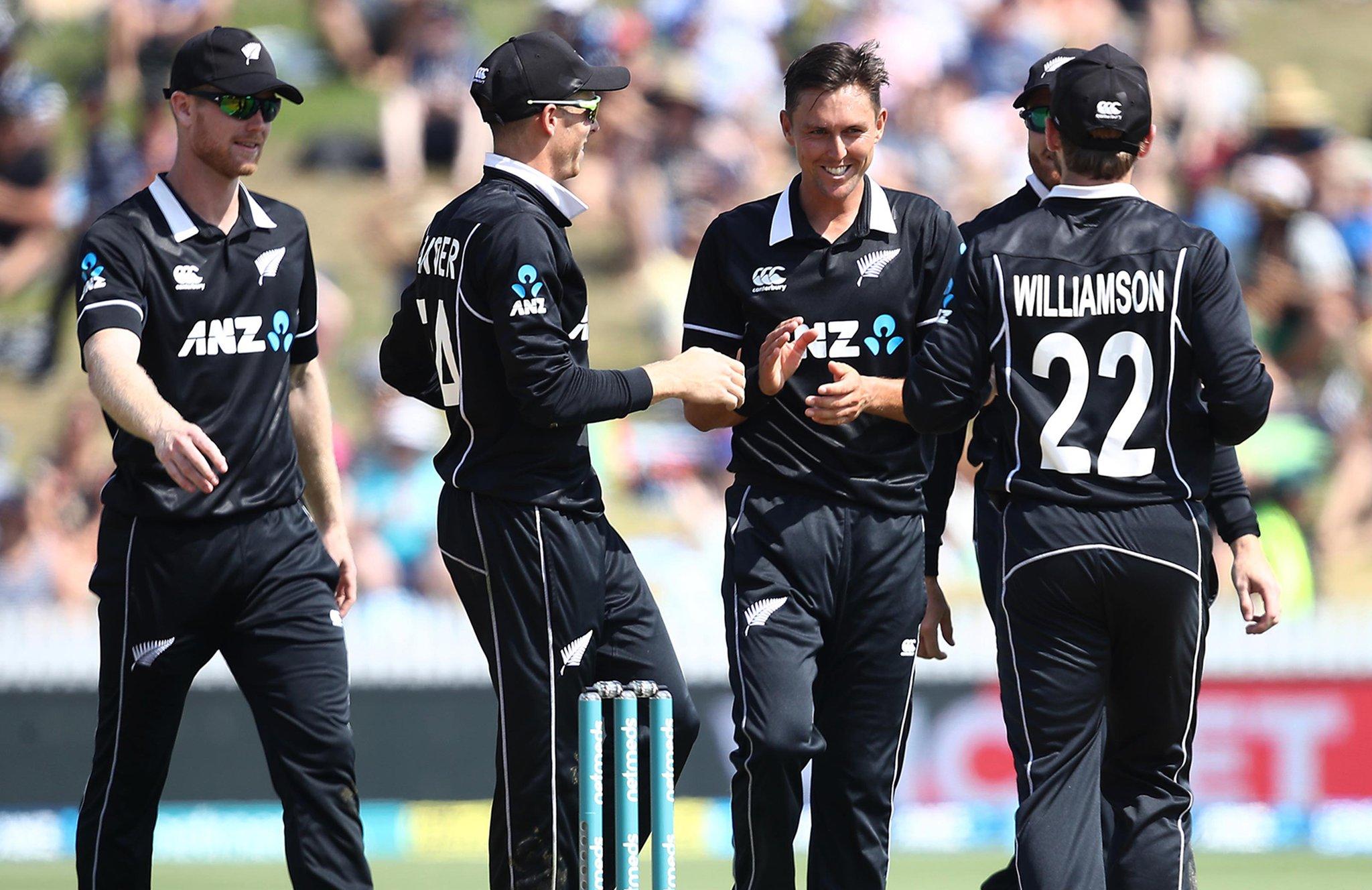newzealand team ( image source: twitter)
