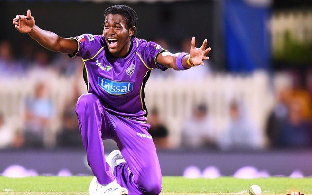 Jofra Archer (Photo by Mark Brake/Getty Images)