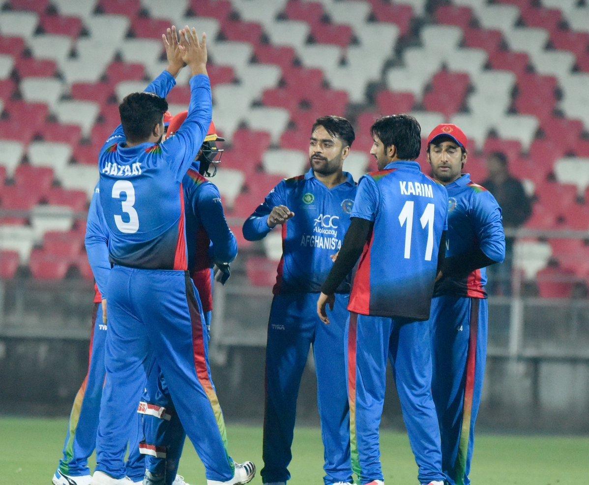 afghanistan team ( image source: twitter)