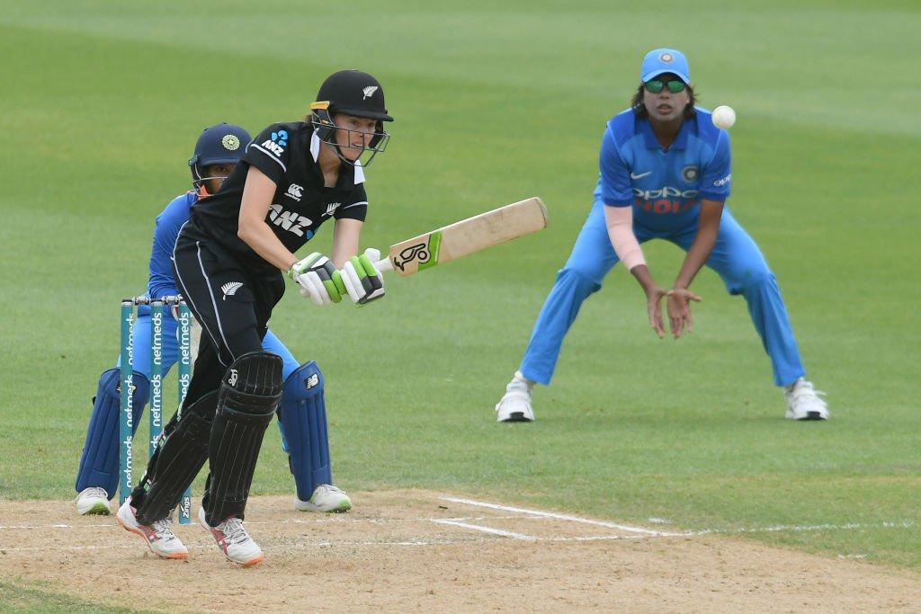 newzealand women team( image source: twitter)