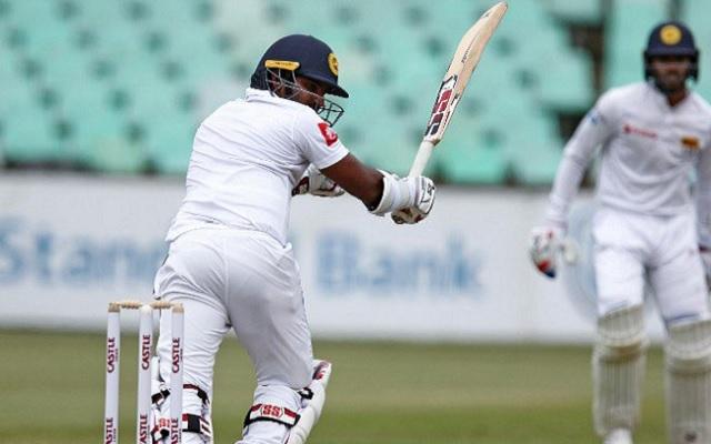 Kusal Perera (Photo by srilanka cricket/twitter)