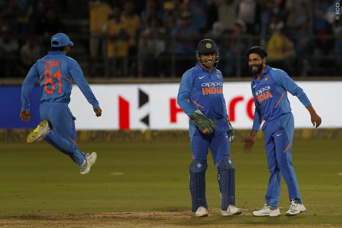 team india winning moment ( image source: twitter)