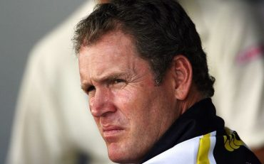 Tom Moody. (Photo by Paul Kane/Getty Images)