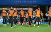 Sunrisers Hyderabad. (Photo Source: IPL/BCCI)