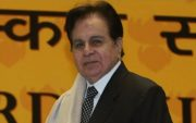 Dilip Kumar. (Photo Source: Getty Images)