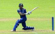 Shikhar Dhawan. (Photo Source: Twitter/Sri Lanka Cricket)