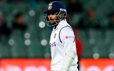 Prithvi Shaw. (Photo by Ryan Pierse/Getty Images)