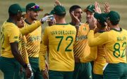 South Africa Cricket Team (Photo Source: Twitter)