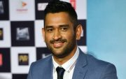 MS Dhoni. (Photo Source: Getty Images)
