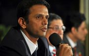 Rahul Dravid. (Photo Source: Getty Images)