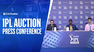 We wanted to get an X-factor player Like Glenn Maxwell: Mike Hesson , Press Conference, IPL Auction