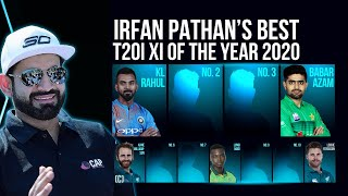 Kane Williamson To Captain All-Rounder Irfan Pathan's T20I Team Of Year 2020, T20I Best XI Of 2020
