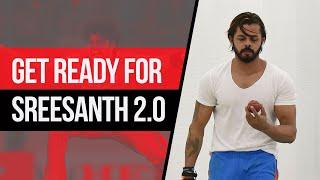 Indian Cricket update: Kerala picks fast bowler S Sreesanth in Ranji Trophy probables