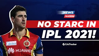 Mitchell Starc Opts Out Of IPL 2021 Auction, Stuart Broad Trolls ICC And More Cricket News
