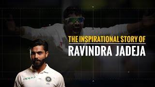 Ravindra Jadeja Biography | Success Story | Struggle & Inspirational Story of Ravindra Jadeja