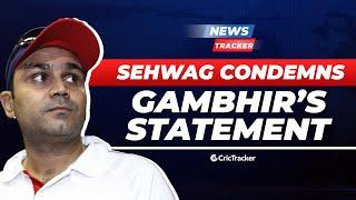 Virender Sehwag Backs Virat Kohli as Bangalore Captain, More Injury Woes For Team India