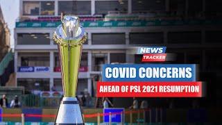 Quetta Gladiators' Anwar Ali Tests Positive For COVID-19 Ahead Of PSL 2021 Resumption & More News