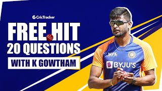 Virat Kohli or Kane Williamson? Who Is Best Among Fab 4 | 20 Questions With K. Gowtham | EP 4