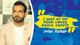 Irfan Pathan Interview: Best captain | Post-retirement plans | on Hardik Pandya and more