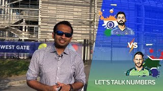 World Cup 2019: Match 8, India vs South Africa: Let's Talk Numbers
