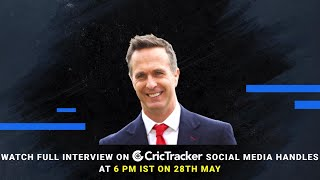 Freehit Coming Soon With Former England Captain Michael Vaughan