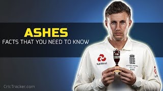 The most important facts about Ashes