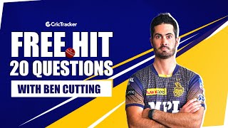 IPL or PSL? Which T20 Tournament Is Best In The World | 20 Questions With Ben Cutting | EP 8