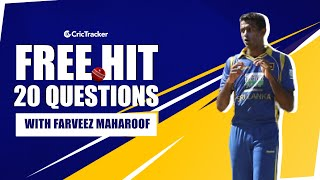 Delhi Capitals Or Mumbai Indians? Which IPL Team Is Best | 20 Questions With Farveez Maharoof | EP 7