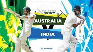 Australia vs India four-match Test series preview